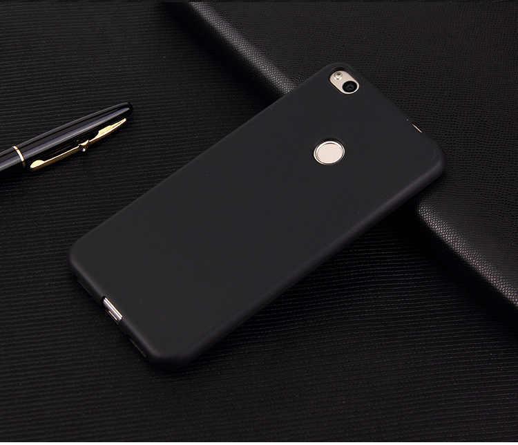 ماتي الحلوى شفافة اضحة وضوح الشمس لينة TPU حالة وقائية ل Xiaomi Redmi ملاحظة 5 برو 4X4 5 6 6A ملاحظة 6 7 K20 برو حالة حقيبة