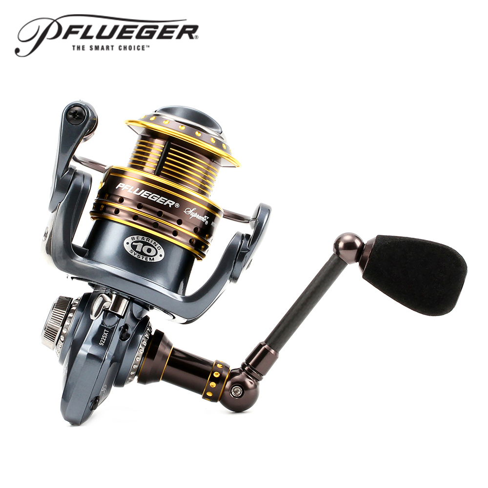 gear robot picture - more detailed picture about pflueger brand, Fishing Reels