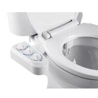Non Electric Bidet Attachment Toilet Bidet Seat Self Cleaning Nozzle Fresh Water Bidet Sprayer Mechanical Shattaf Washing