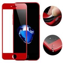 10pcs 0 3mm 9H 3D Premium Tempered Glass For Iphone X 8 7 6S 6 Plus