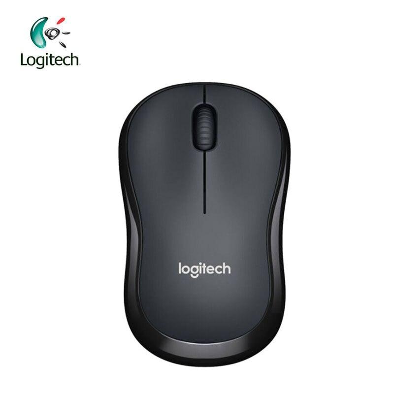 Logitech M220 անլար խաղային մկնիկ մարտկոցով - Համակարգչային արտաքին սարքեր - Լուսանկար 2