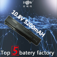 5200MAH Laptop Battery for Toshiba Satellite Pro U200 U205 Tecra A10 PA3356U-3BAS PA3356U-3BRS PA3357U-1BRL PA3357U-3BRL bateria