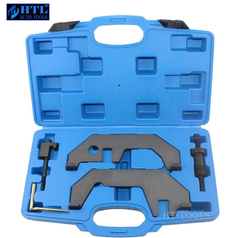 Engine Timing Tool Set For BMW N62 N62TU and N73 engines Camshaft Locking Tool For BMW