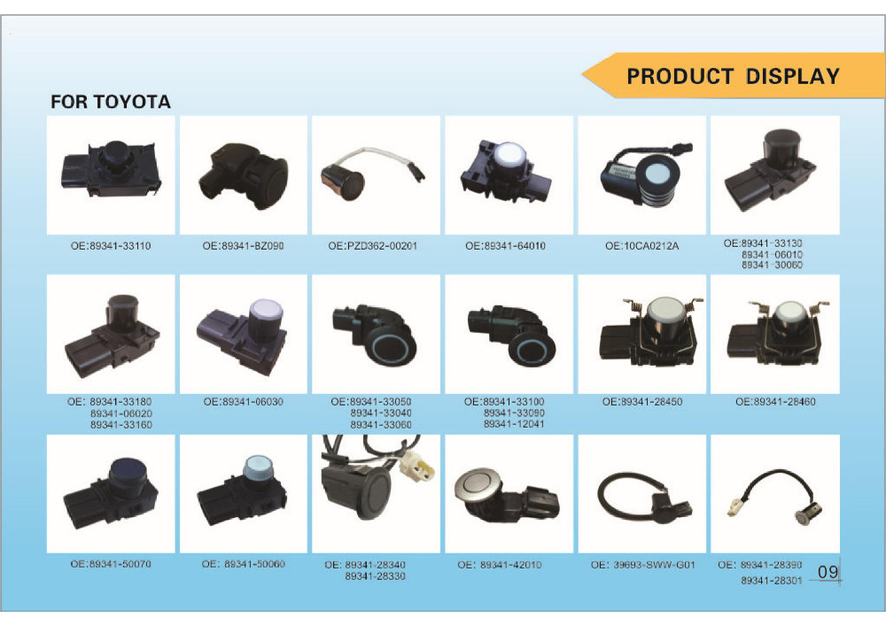 catalogue of PDC sensors-page-010