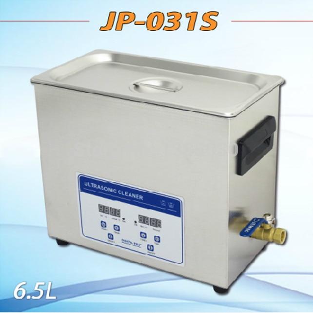 S 180 W 6.5L Pulitore Ad Ultrasuoni Digitale Hardware Parts Circuito Lavatrice Con Cesto