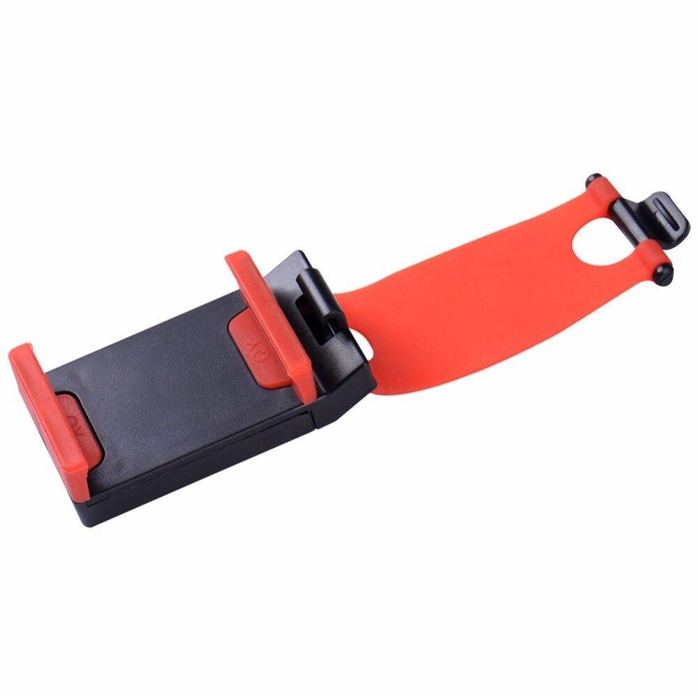Soporte universal para coche con soporte de zócalo de 55 ~ 85 mm - Accesorios de interior de coche - foto 5