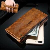 For Xiaomi Redmi Note 3 Pro Case Flip Wallet Genuine Leather For Xiaomi Redmi Note 2
