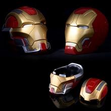 High Quality Home Creative Ashtray The Hero Mask Helme Resin Handmake Ashtray Container Christmas Halloween Gift