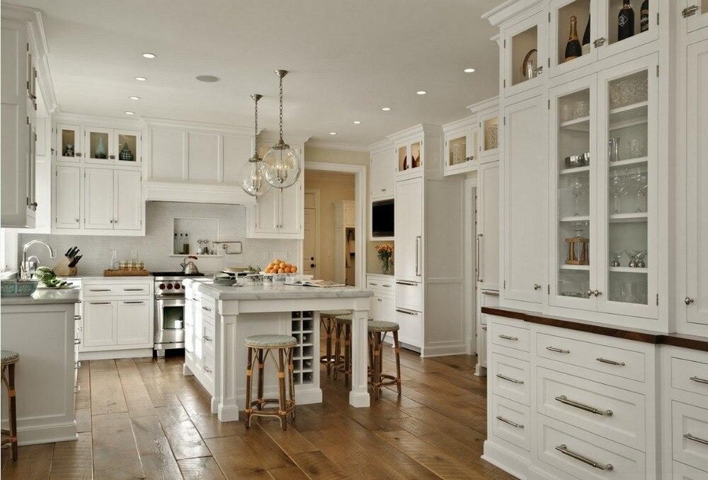 Tolle Benutzerdefinierte Küchenschränke Design Fotos - Küchen Design ...
