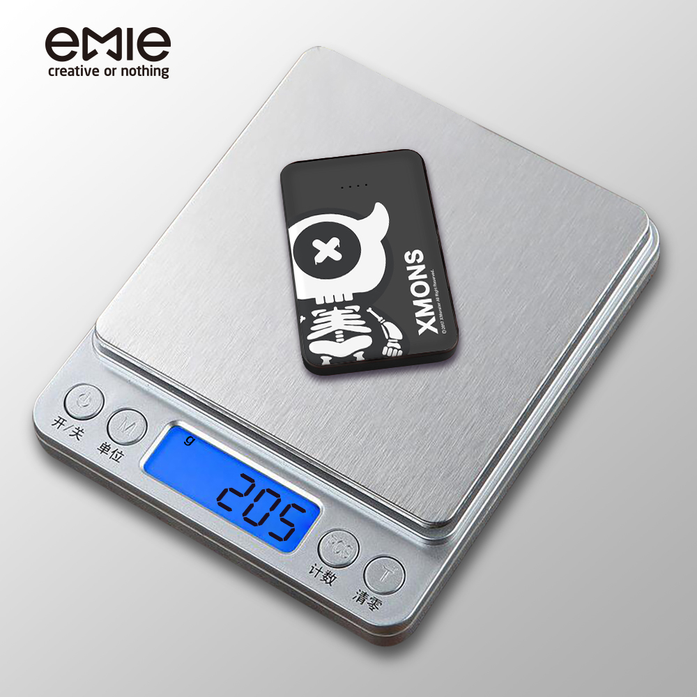 Mini Power Bank 10000mah Portable Phone Charger Cute Compact Wk Design Powerbank Mirror 10000 Mah Poverbank External Battery 2 Usb Outputs 21a In From