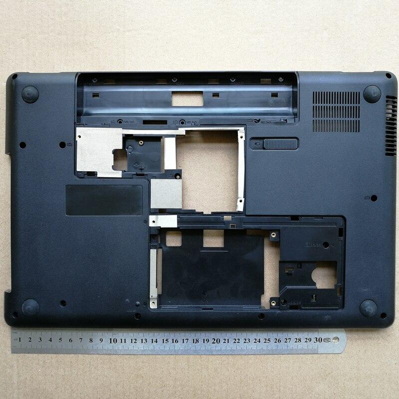 New Laptop Bottom Case Base Cover For HP G62  15.6