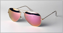 High quality Polarized sunglasses Produced in Shenzhen,South China;stainless steel frame; 3025