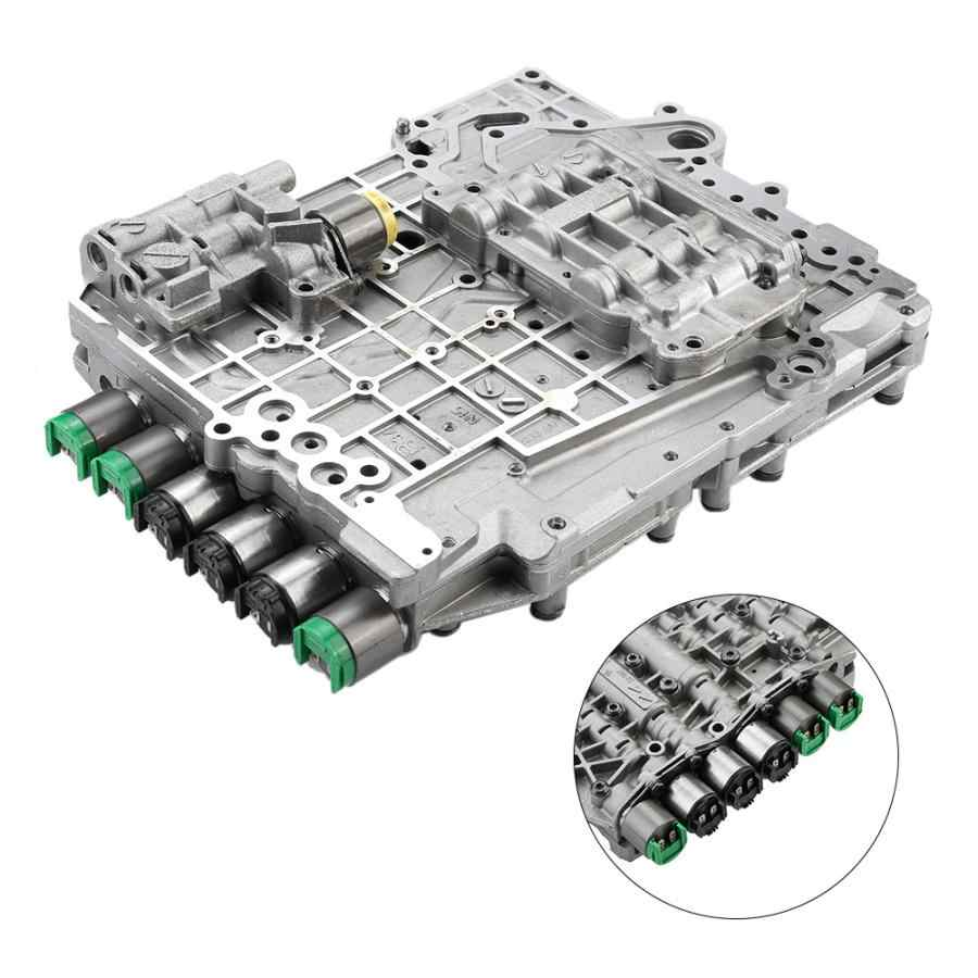 5HP19 Transmission Solenoids Valve Body for Audi A6 A8 high
