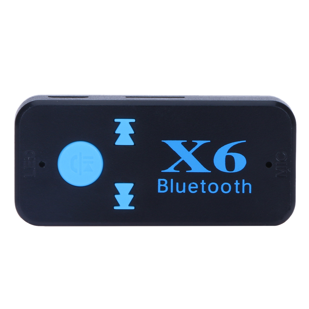 Newest Wireless Bluetooth 4.0 Speaker Headphone Receiver 3.5mm Stereo Music Aux Receiver Adapter for Speaker Headphone Home