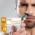 Набор восковых восков для мужчин и женщин, набор восковых восков для удаления волос в носу Без бумаги