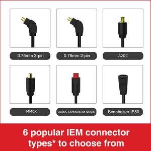 Image 3 - Беспроводные Bluetooth наушники TRN BT3S с поддержкой Bluetooth 4,2