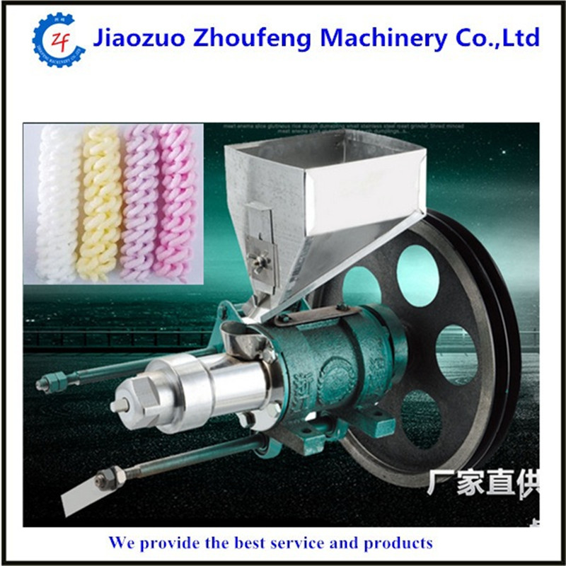 Popcorn equipment automatic corn puffed machine multifunction small rice puffing bulking food extruder ZF large production of snack foods puffing machine grain extruder single screw food extruder