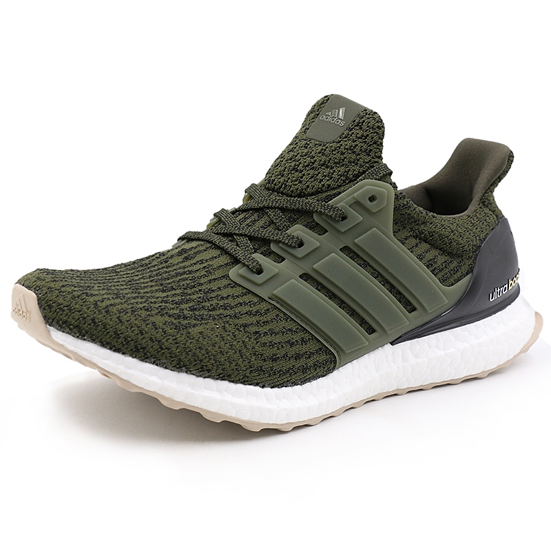 209e659cf5bbd Adidas 2017 New Arrival Original Ultra Boost Men s Running Shoes Sneakers  S80637-in Running Shoes from Sports   Entertainment on Aliexpress.com