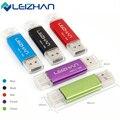 ELIZHAN Smart Phone OTG USB Stick 2.0 USB Flash Drive Pendrives 64gb 32gb 16gb 8gb 4gb Computer Memory USB Drive U Disk
