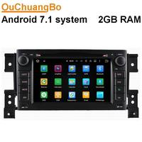 Android 5 1 Multimedia System For Grand Vitara 2005 2011 With Car Radio Gps Navigation Wifi