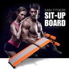 Бытовая многофункциональная sit-board sit-up board скамейка для гантелей фитнес стул фитнес оборудов ①