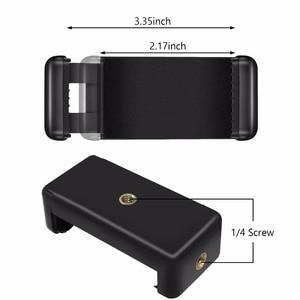 Image 3 - DUSZAKE P15 Extentable デスクトップミニ電話の三脚携帯電話の三脚 Iphone サムスン Xiaomi カメラミニ三脚電話