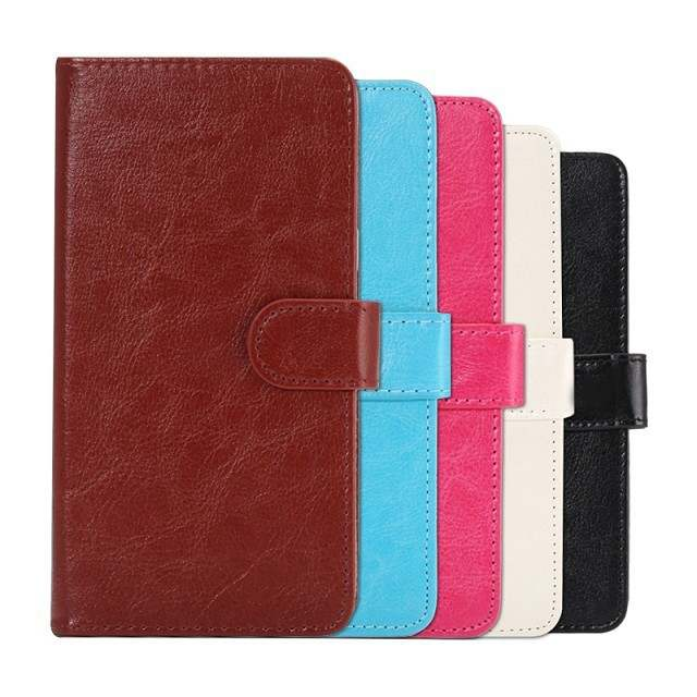 half off a13c8 a34d9 US $4.98 |For ZTE Majesty Pro LTE,Z798BL, Z799VL Case 2017 Fashion 360  Rotation Ultra Thin Flip Leather Protect Phone Case-in Phone Pouch from ...