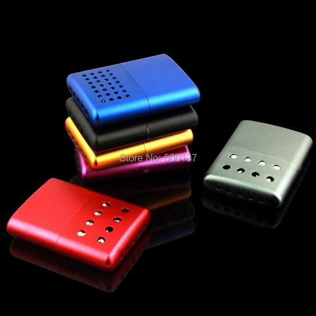FIREDOG Sleek Piccolo Mini Formato Portatile Riutilizzabile In Metallo Guanto Ta