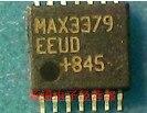Цена MAX3379EEUD+