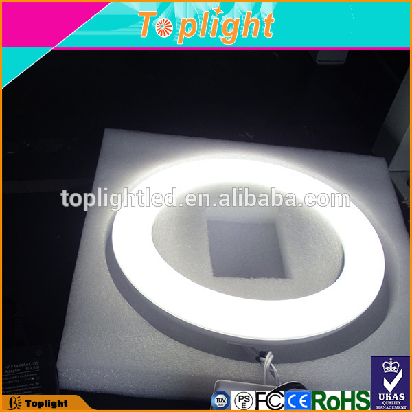 mm lumen Alto W 300 375 18 tubo fluorescente tubo LED mm WrCoBedx