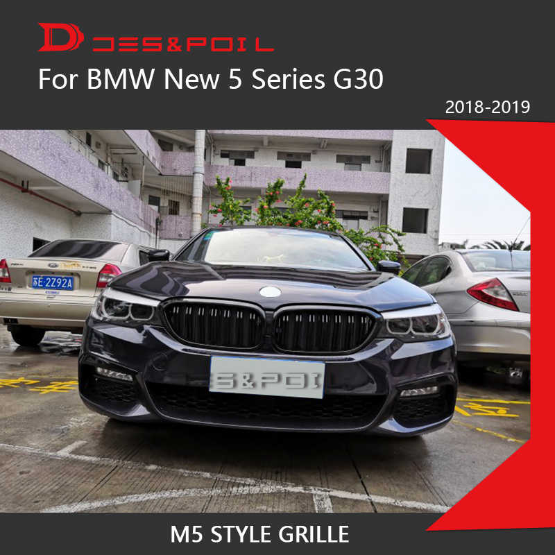 Detail Feedback Questions About For Bmw New 5 Series G30 Front Grill