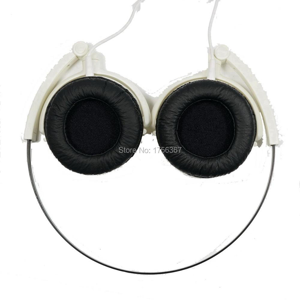 Купить с кэшбэком Replacement Ear pads Compatible for Audio-Technica ATH-FW3 ATH-FW5 ATH-FW33 ATH-ES5 headset cushion.Original earmuffs