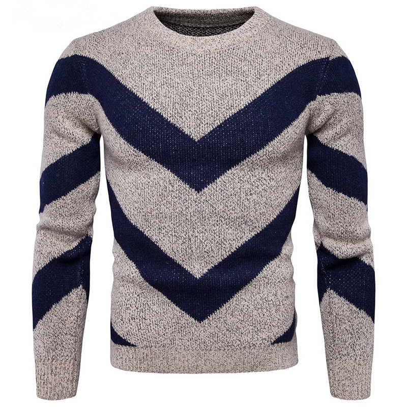YFFUSHI New Fashion font b Men b font font b Sweater b font 2017 Autumn Winter