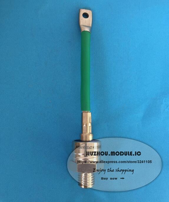 KP200A 1600V Rectifier diode    KP200A 1600V Rectifier diode