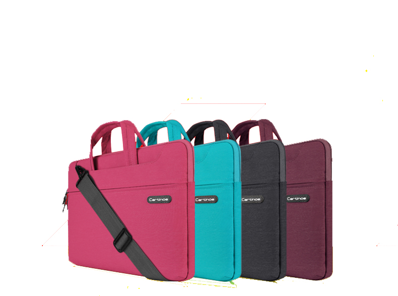 Waterproof Laptop bag for MacBook 11 121315 handbag shoulder bag protective case pouch cover for tablet Notebook bags