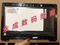 Für Asus Transformator Flip Buch TP200 TP200S TP200SA M116NWR4 LCD Display Touchscreen Digitizer Montage mit Lünette|Bildschirmschutz|Verbraucherelektronik -