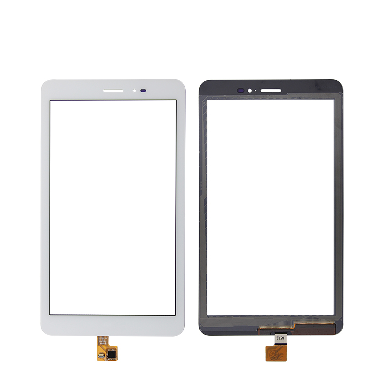 For Huawei MediaPad T1 8.0 S8-701U S8-701 Touch Panel Screen Glass Sensor Replacement Parts