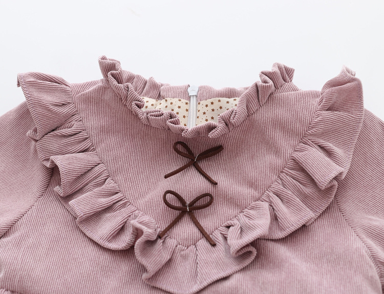 2019 New Winter Newborn Dress Infant Baby Clothes Dress For Girl Clothing Princess Party Christmas Dresses Baby Spring 4ds101 in Dresses from Mother Kids