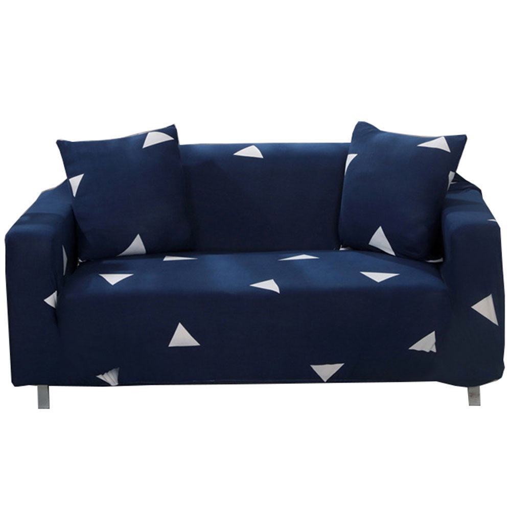 Awesome Sofa Cover Elastic Fabric Polyester New Arrival Navy Simple Housse De  Canape Europe Sofa Slipcover Cheap