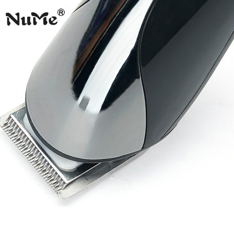 HOT électrique tondeuse à cheveux 7 IN1 tondeuse à barbe définit tondeuses hommes professionnel cheveux rasoir barbe outil de mise en forme - 3