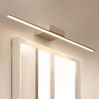 modern minimalist led wall light mirror light waterproof bathroom cabinet lamp Restroom lighting wall lamps Z113159
