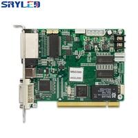 Full Color LED Video Display NovaStar Sending Card MSD300