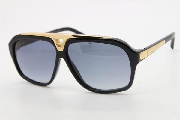 785d17a1de9 Hot Evidence Z0350W Sunglasses Black Gold Z0355W Tortoise Gold Size  65-8