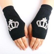 Gloves Refers fingerless Women's