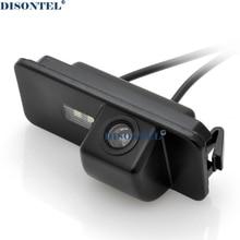 Заднего вида Камера для VW Мужские поло 2c Passat B6 CC Гольф 6 5 4 Новая Jetta Бора Резервное копирование ПЗС обратная HD ночной версия парковка Камера