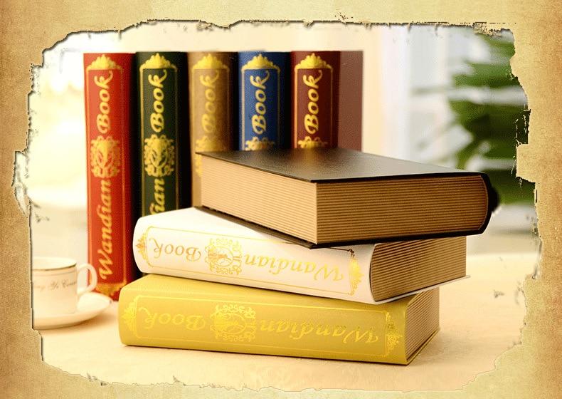Home Decor Vintage Bible Simulation Books Shoot Props Fake Book Rhaliexpress: Home Decor Fake Books At Home Improvement Advice