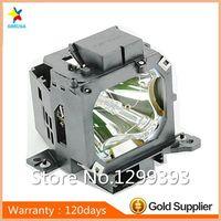 Compatível lâmpada Do Projetor lâmpada ELPLP22 V13H010L22 // com habitação para EMP-7800/EMP-7850/EMP-7900/EMP-7900NL/EMP-7950