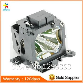 Compatible Projector lamp bulb ELPLP22//V13H010L22 with housing for  EMP-7800/EMP-7850/EMP-7900/EMP-7900NL/EMP-7950