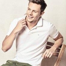 Trendy Hot Selling Eden Park French brand Men casual Shirt Polo business Shirt Sportwear Jerseys Cotton shirts Man Plus