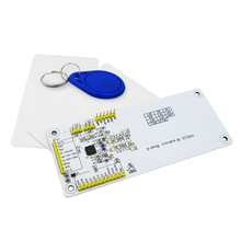 1pcs RFID NFC PN532 Shield IC Card Expansion Boards  with White Card FZ0089